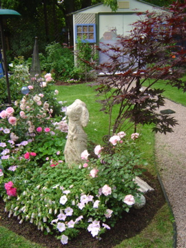 The Bottom Line Is, If I Can Grow Roses On A Stump, You Can Grow One Just  About Anywhere You Want With Sunshine, Water, Good Soil And Of Course A  Large Dose ...